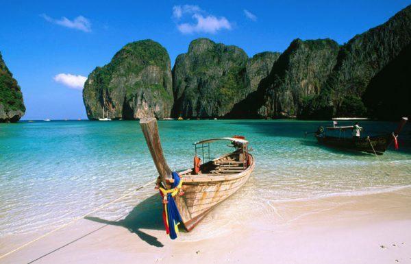 Thailand - Asia Tour Advisor