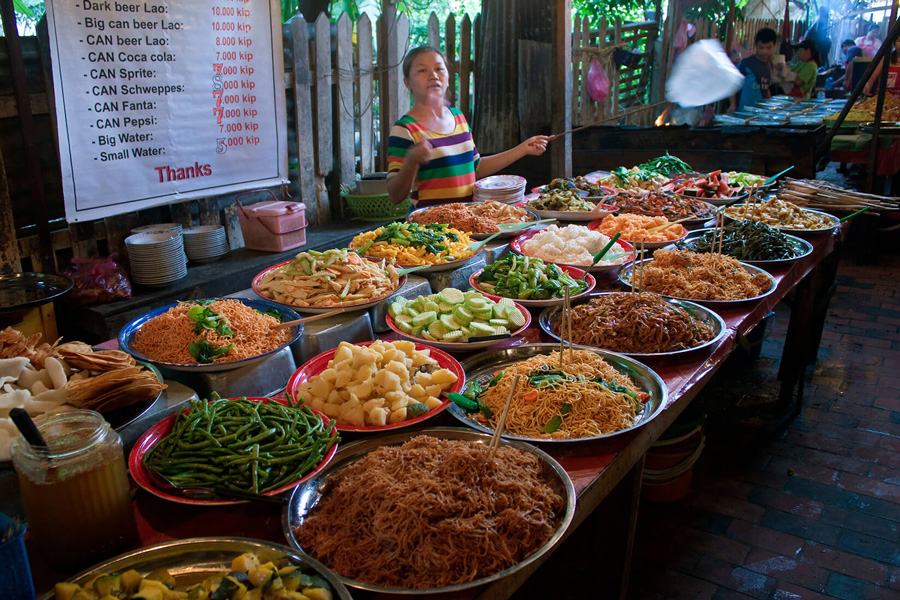 TPlaces to visit in Pakse, The best time to visit Pakse