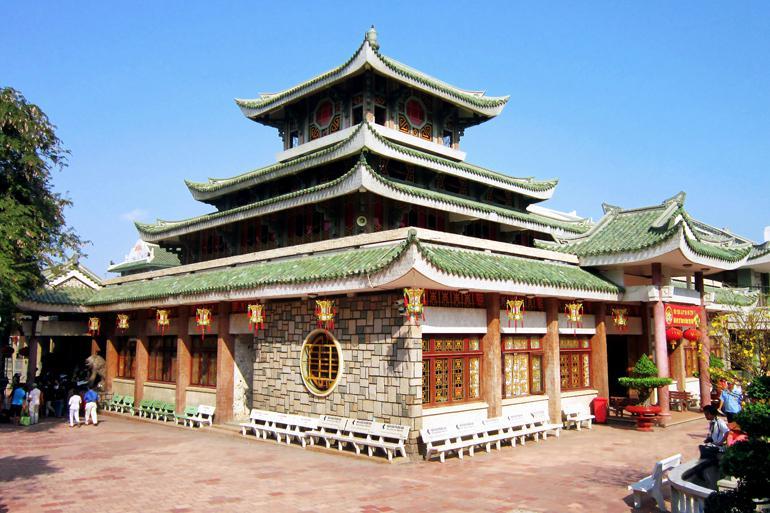 Ba Chua Xu Temple (Mieu Ba Chua Xu)