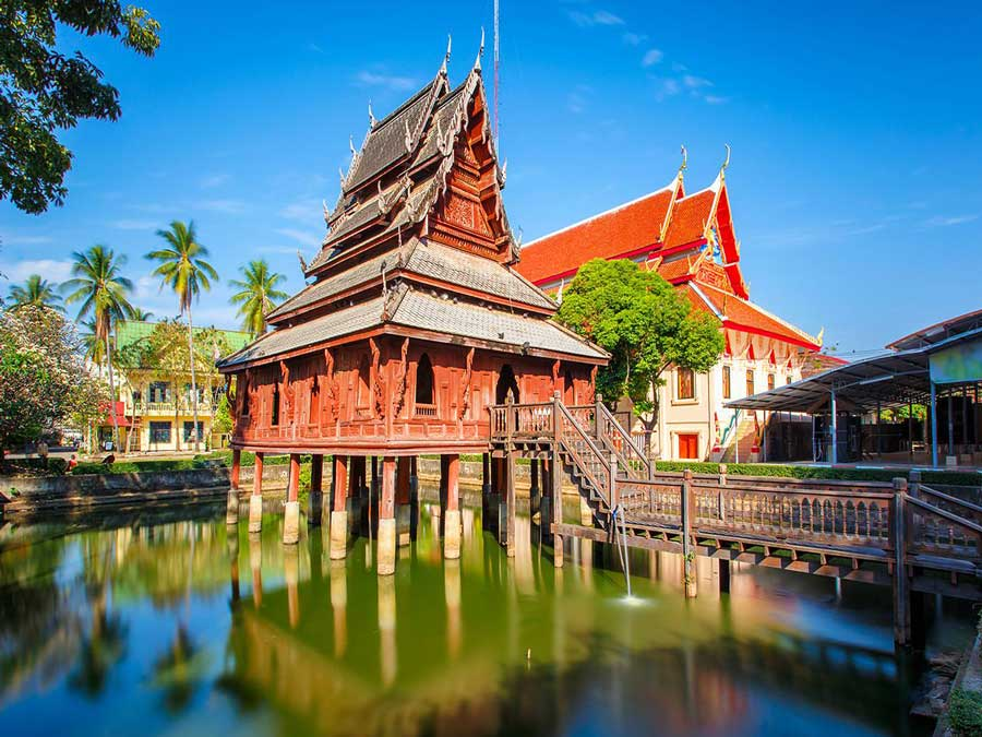 Places to visit in Vientiane, Best time to visit Vientiane