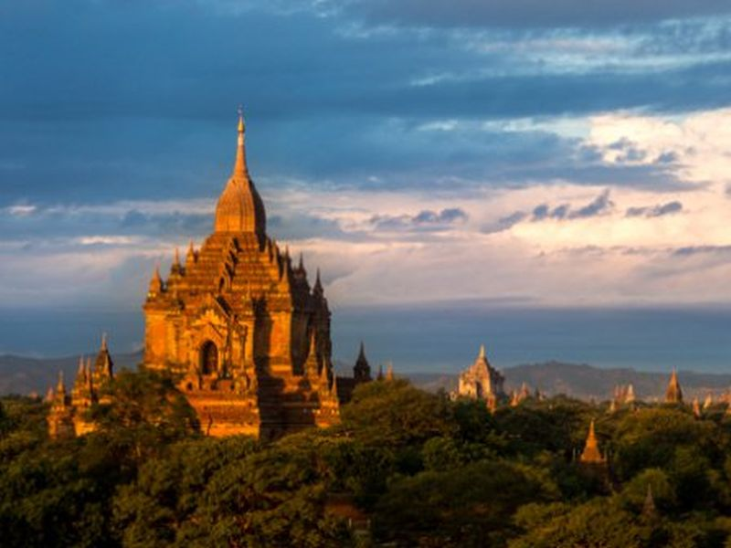 Great Destinations Not To Be Missed With Myanmar Tours Asia - Myanmar tours