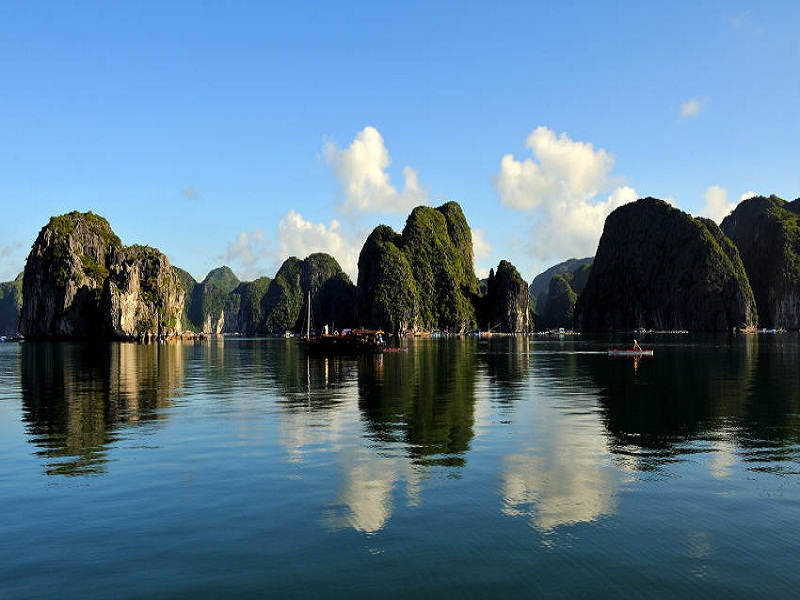 Vietnam Discovery 12 Days,travel in Vietnam, Vietnam tours