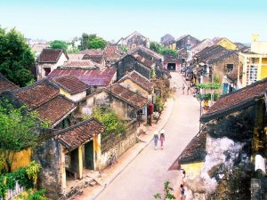 Hoi An – What to expect in such an ancient town