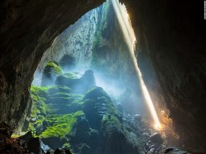 Son Doong Cave – where the new records written