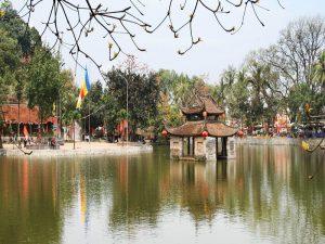 Thay pagoda – A cradle of Vietnamese culture