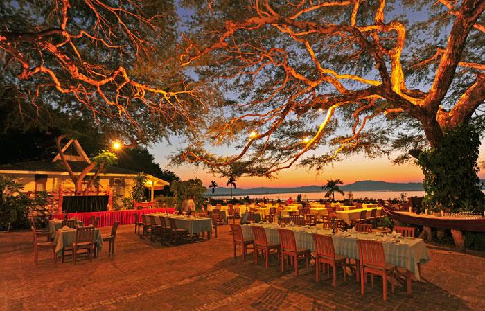 Good restaurants in Bagan