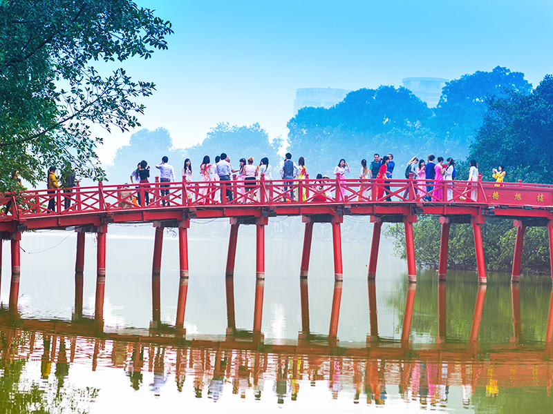 Vietnam Insight 14 Days Tour I 14 Days Tour Vietnam, 14 Day in Vietnam