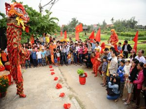 How is Tet in Hoi An different from other regions