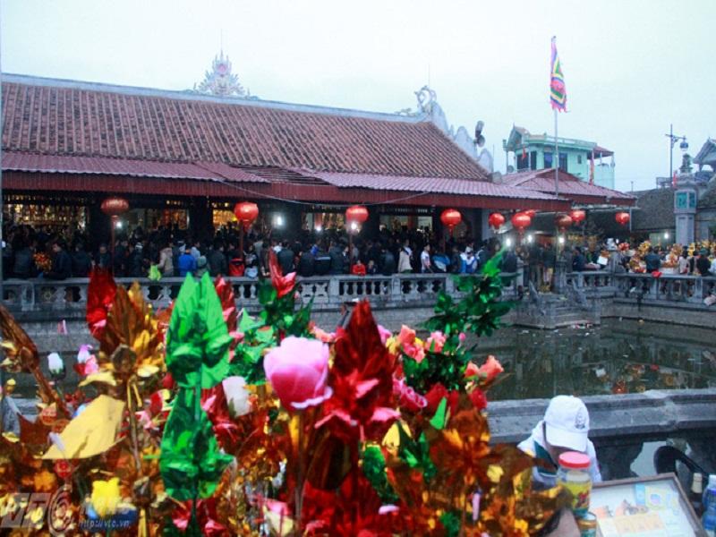 Chợ Viềng: Special Markets In Vietnam: Vieng Market