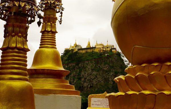 Myanmar - Asia Tour Advisor
