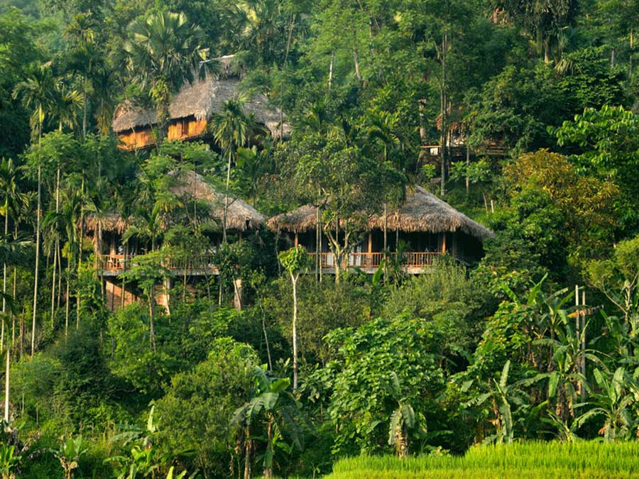 Hang village