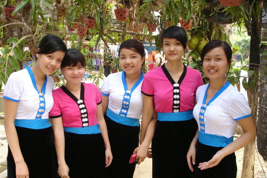 Mai Chau Festivals