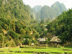 Pù Luông National Park
