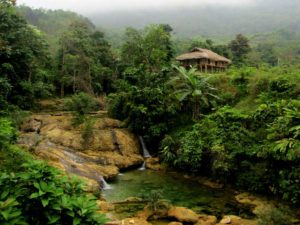 Pu Luong Nature Reserve Vietnam