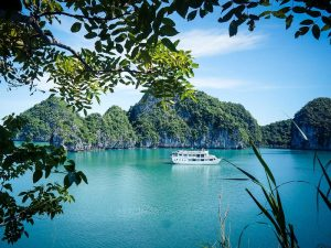 Quan Lan island – Where you can give your soul a rest