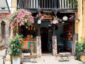 Coming to Hoi An, don't forget to check-in these 6 new and very pretty cafes! (part 1)