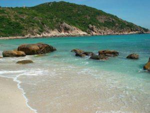 Tu Binh - Four islands attract visitors to Nha Trang