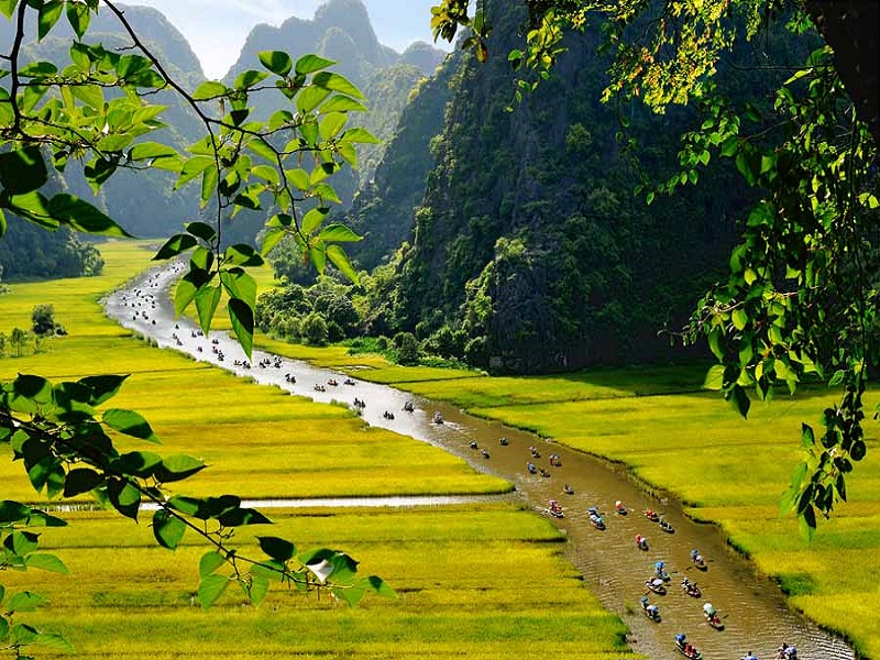 9-rivers-that-can-make-you-want-to-travel-to-Vietnam-immediately9