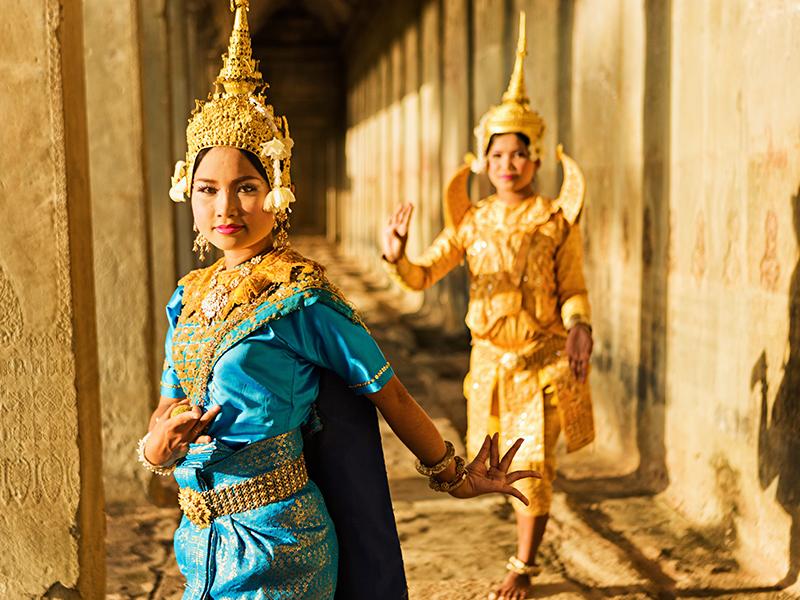 Best of Vietnam & Cambodia Tour 14 Days