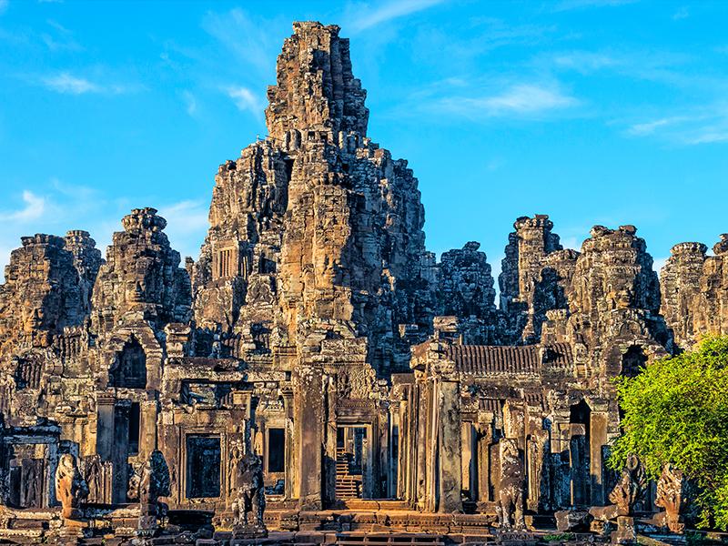 Best of Vietnam Cambodia Tour 14 Days, Best Vietnam Cambodia Tours