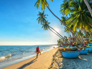 Mekong Delta Tours Vietnam from Ho Chi Minh to Paradise of Phu Quoc island