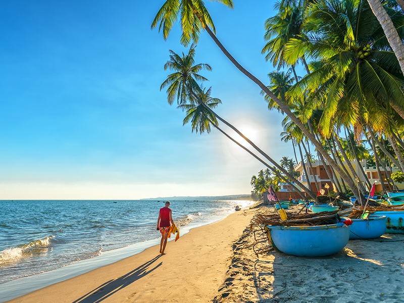 North & South Island Tour,Phu Quc day tours. Tours in Phu Quoc island