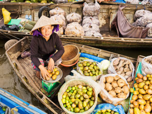 South Vietnam Explorer 4 Days