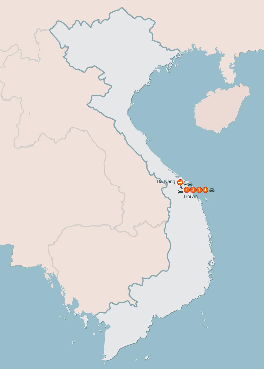 Family Fun in Hoi An,Hoi An tour, Hoi An Travel guide