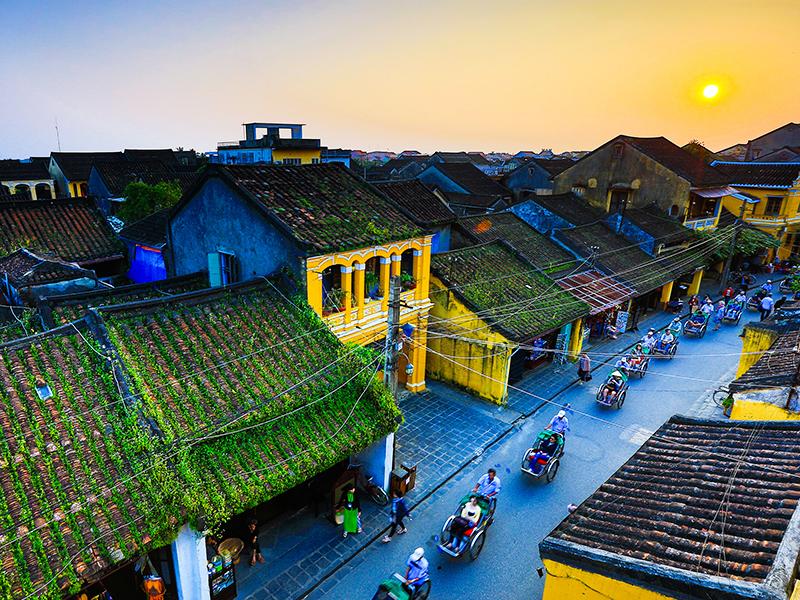 Flavors of Vietnam 14 Days, Vietnam Tour 14 Days