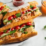 Banh Mi - the delicious Vietnamese street food over the years 2