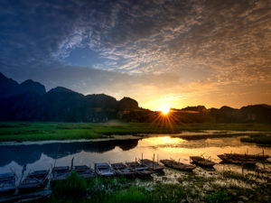Discover Ninh Binh Cycles Tour 3 Days