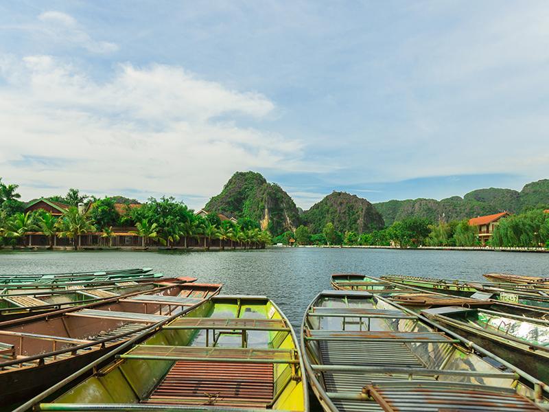 Mua Cave - Trang An Tour Ninh Binh, Mua Cave Ninh Binh