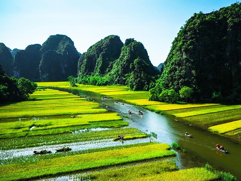 Best Ninh Binh Tours 2 Days - Asia Tour Advisor