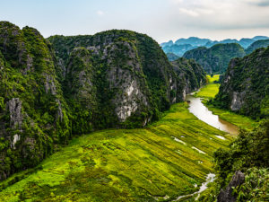 Best Ninh Binh Tours 2 Days