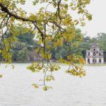 The beauty of Hanoi