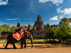 Cambodia Discovery 7 Days