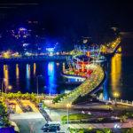 Ninh Kieu Wharf