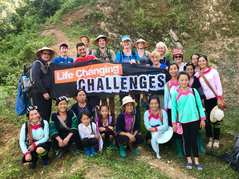 Unforgettable experience of a lifetime,Sapa tours in Vietnam