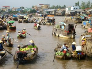 Mekong Delta Local Life 3 Days