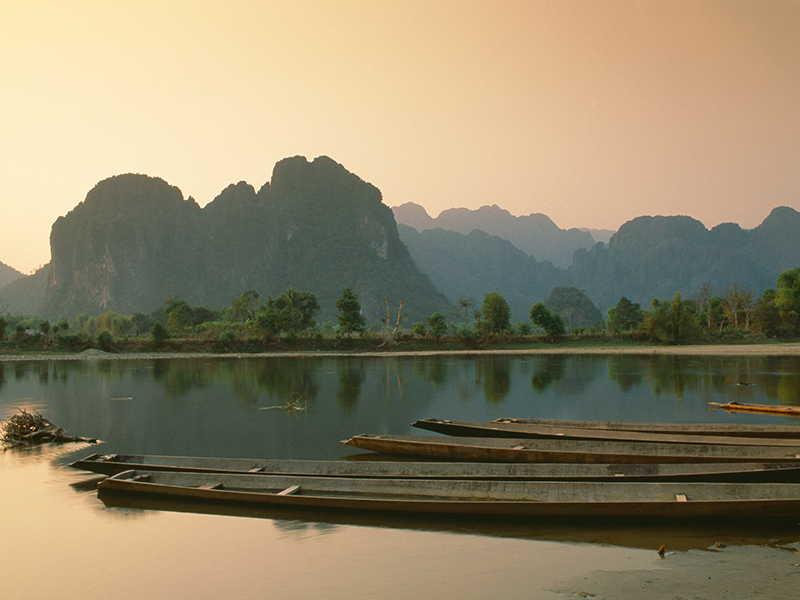 Laos Vacation Packages, Vacation to Laos, Laos Holiday Packages