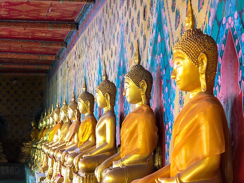 Highlights of Laos 6 Days, Highlights of Laos Tour 6 Days