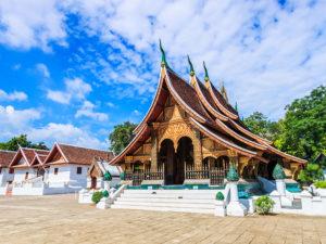 Spiritual Vientiane & Luang Prabang