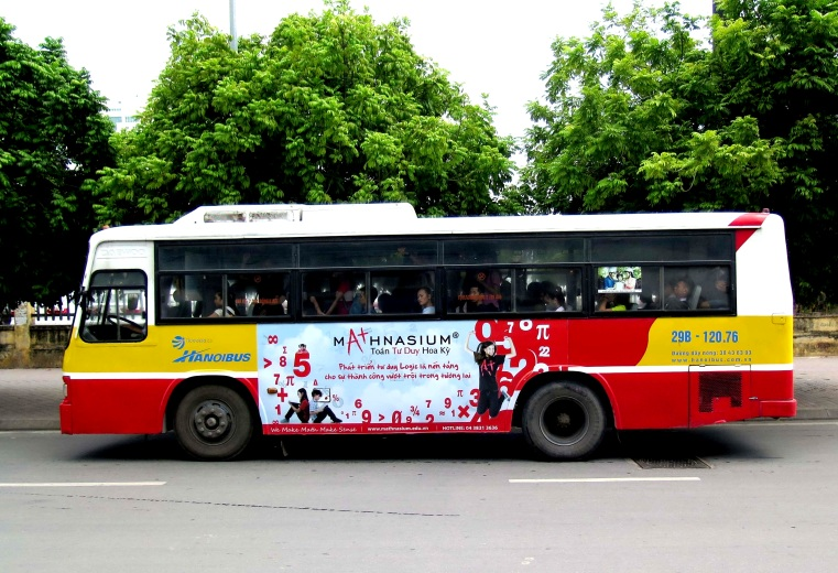 Why should Autralian tourists take Hanoi city tours by bus 2