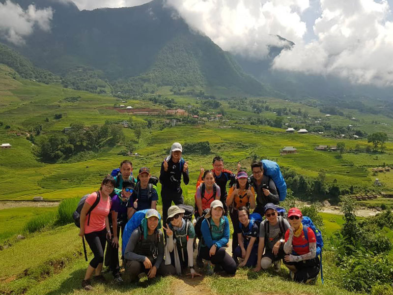 Highlight of our Vietnam Trip! Unforgettable,Sapa tours