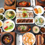 Vietnamese cuisine is very diverse