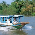Tours by speedboat