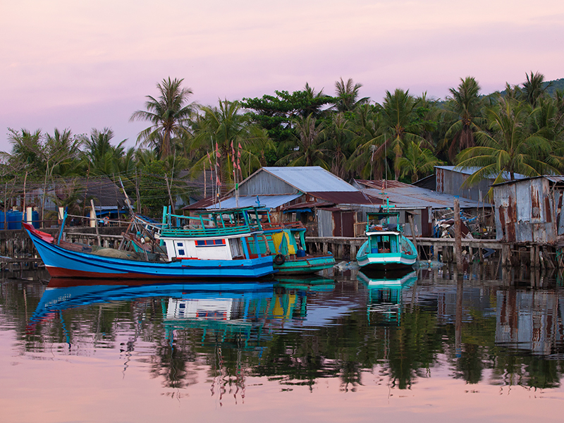 Diving & Fishing In Phu Quoc 4 Days - Asia Tour Advisor