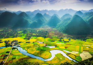 Exclusive Journey of Northern Vietnam 5 Days