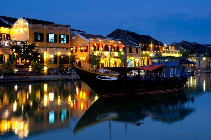 Danang Hoi An – travel tour and learn the culture
