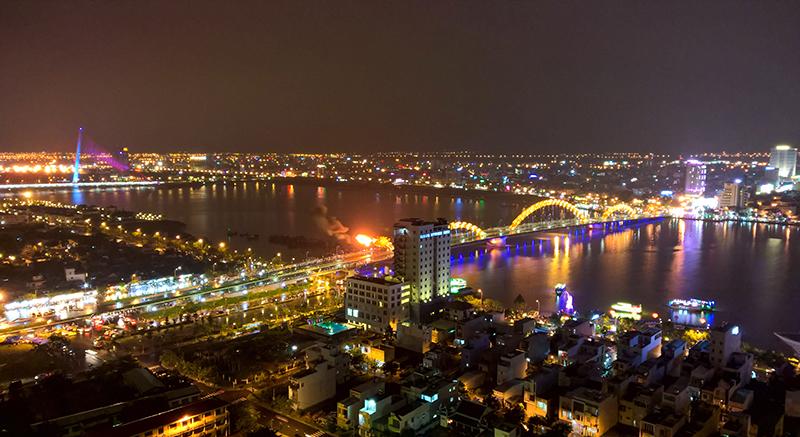 Da Nang - the most livable city in Viet Nam